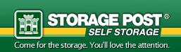 Storage Post